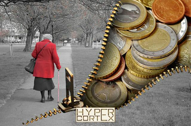 Milyen tényezők befolyásolják az öregségi nyugdíj összegét?