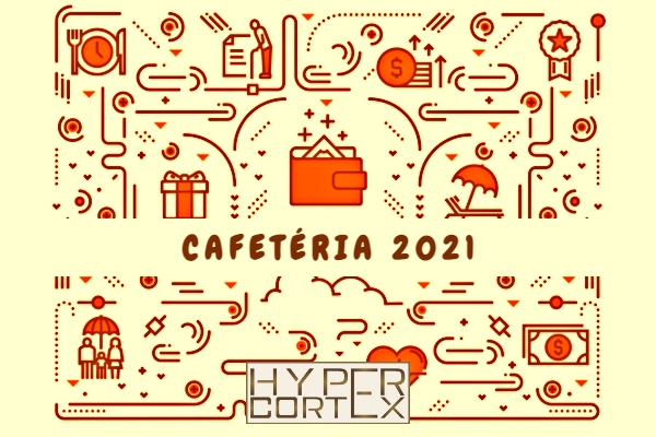 Cafetéria 2021