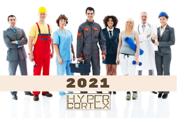 Egyszerűsített foglalkoztatás (alkalmi munkavállalás) 2021